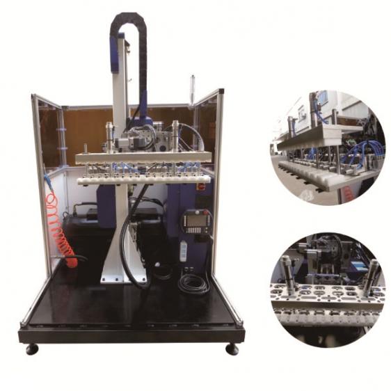 上海橡胶机械自动化
