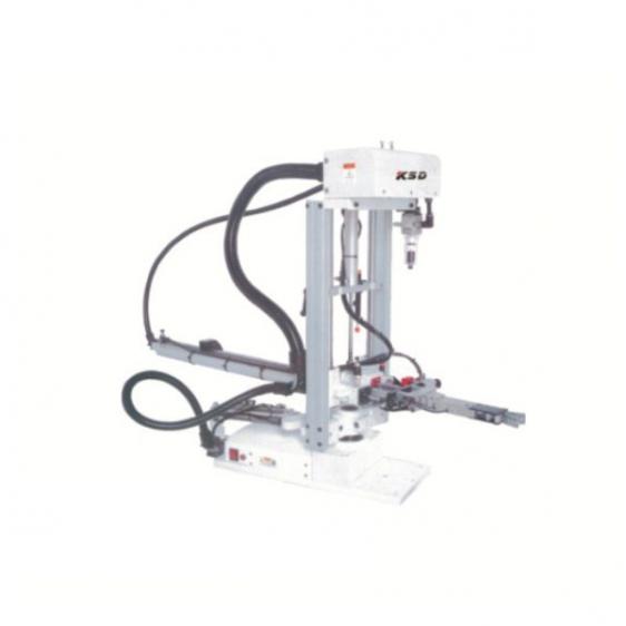 立式注塑机专用机械手